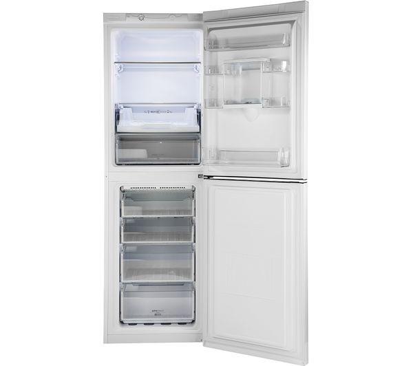 Hotpoint DC85N1W Fridge Freezer