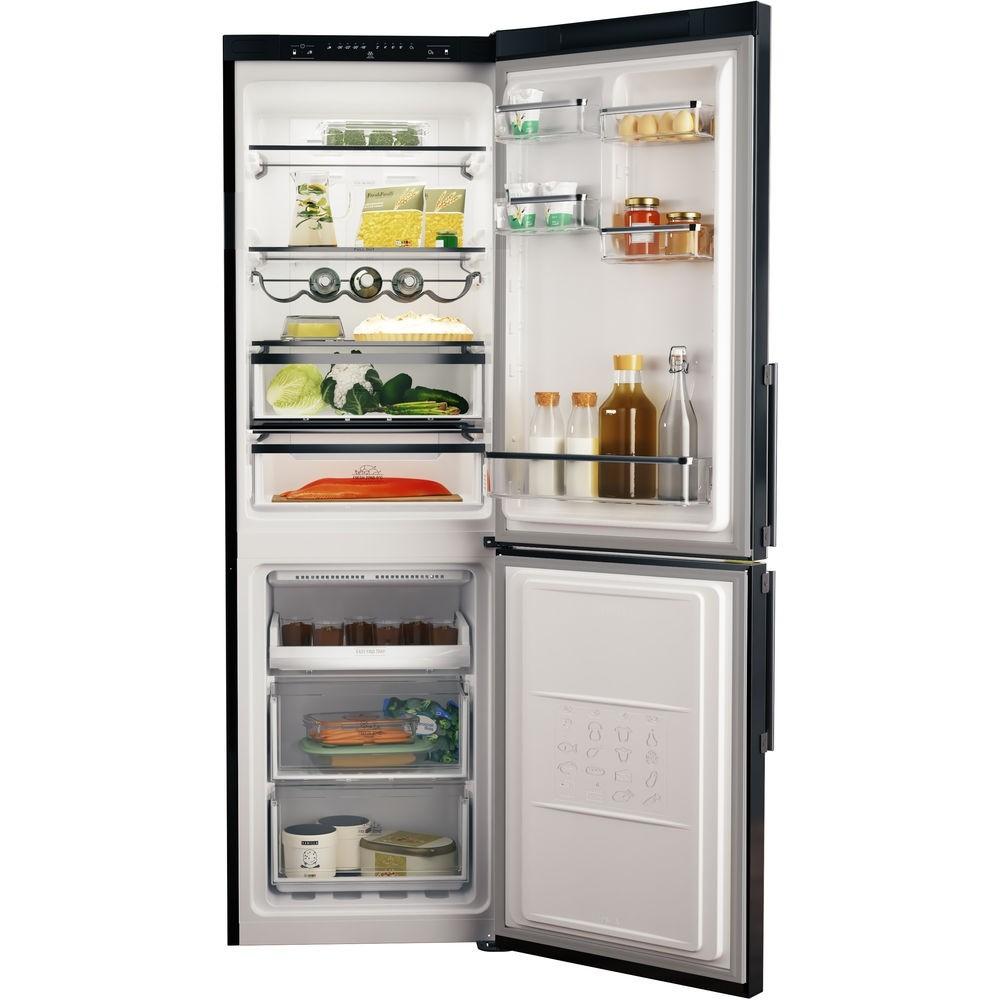 Hotpoint H5T811IKH Fridge Freezer