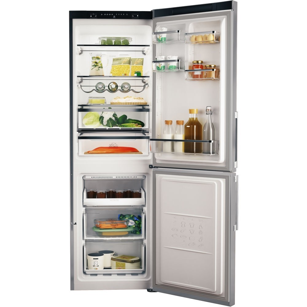 Hotpoint H5T811IMXH Fridge Freezer
