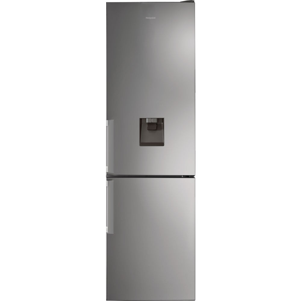 Hotpoint H7T911AMXHAQUA Fridge Freezer