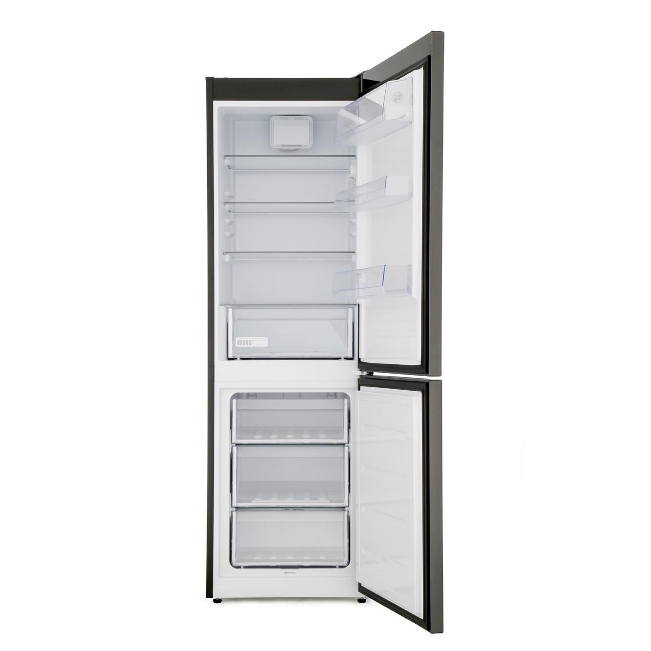 Hotpoint H8A1ESB Fridge Freezer