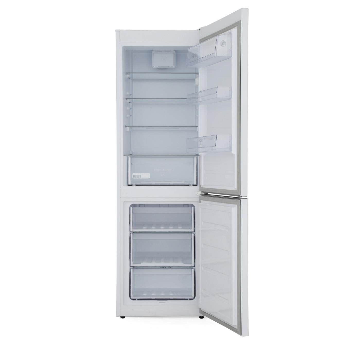 Hotpoint H8A1EWWTD Fridge Freezer