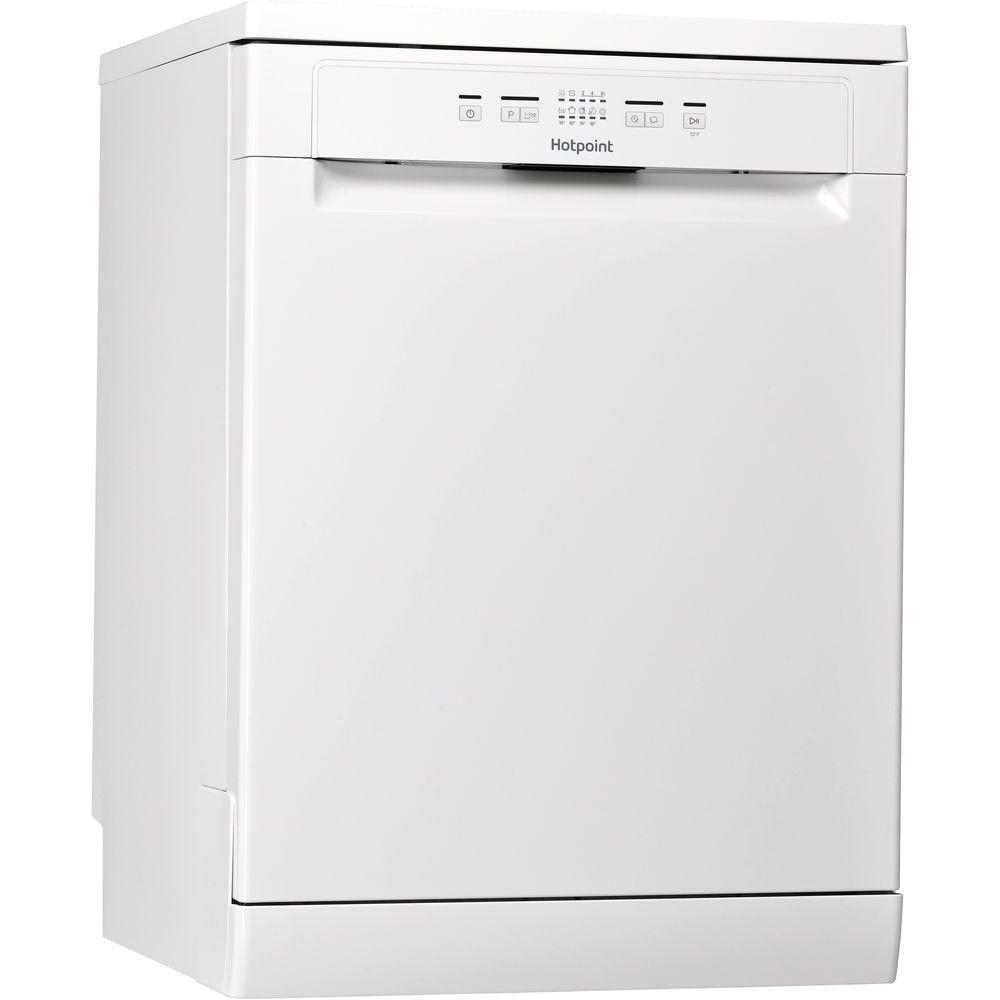 Hotpoint HFC2B19 Full Size Dishwasher