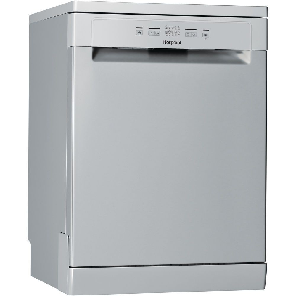 Hotpoint HFC2B19SV Full Size Dishwasher