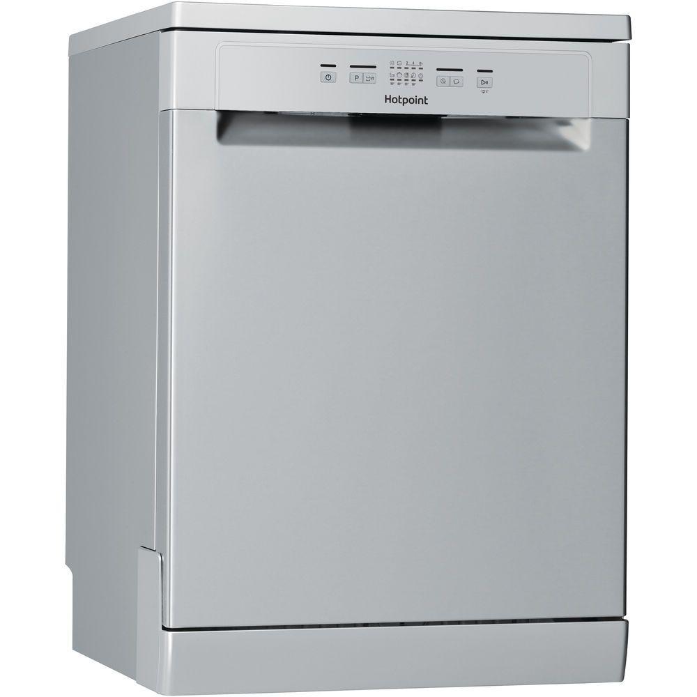Hotpoint HFP4O22WGCX Full Size Dishwasher