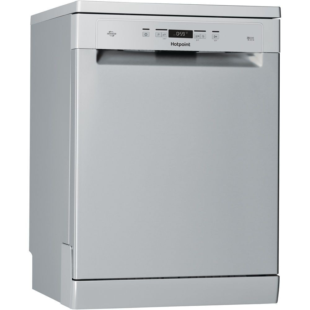 Hotpoint HFC3C26WSV Full Size Dishwasher