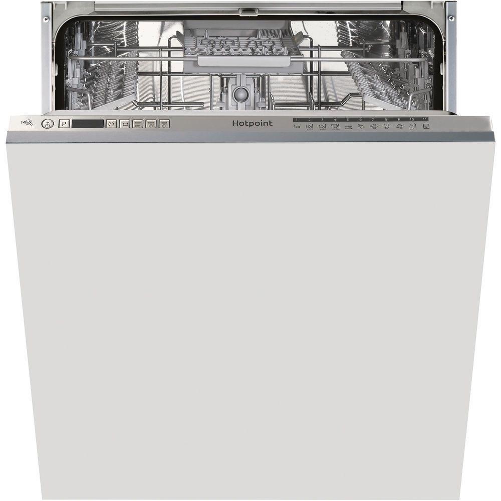 Hotpoint HIO3C22WSC Full Size Dishwasher