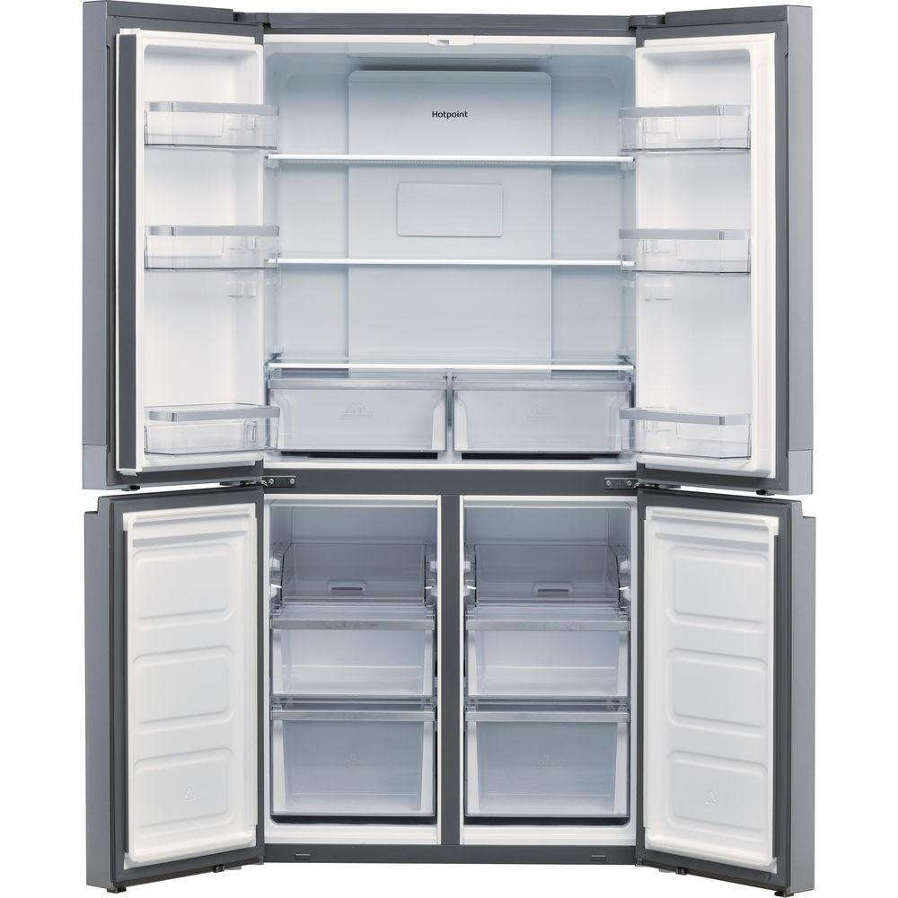 Hotpoint HQ9E1L Fridge Freezer