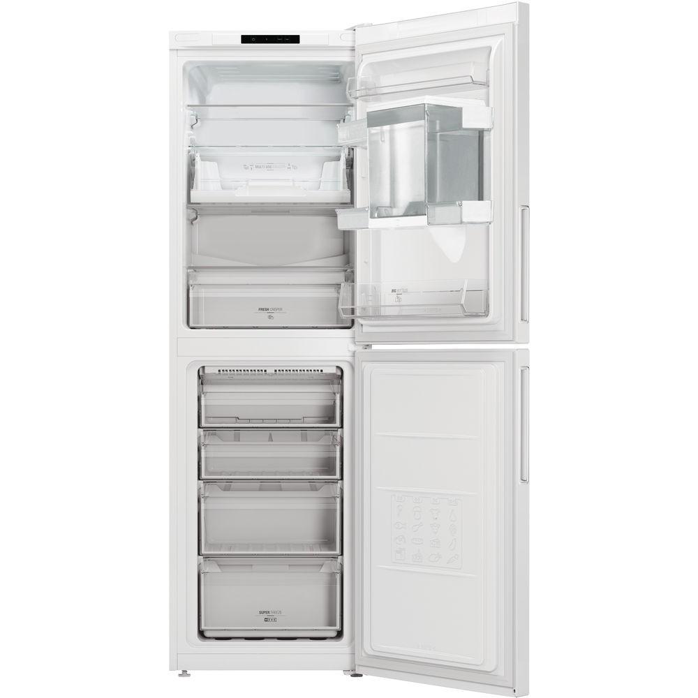 Hotpoint LAL85FF1IWWTD Fridge Freezer