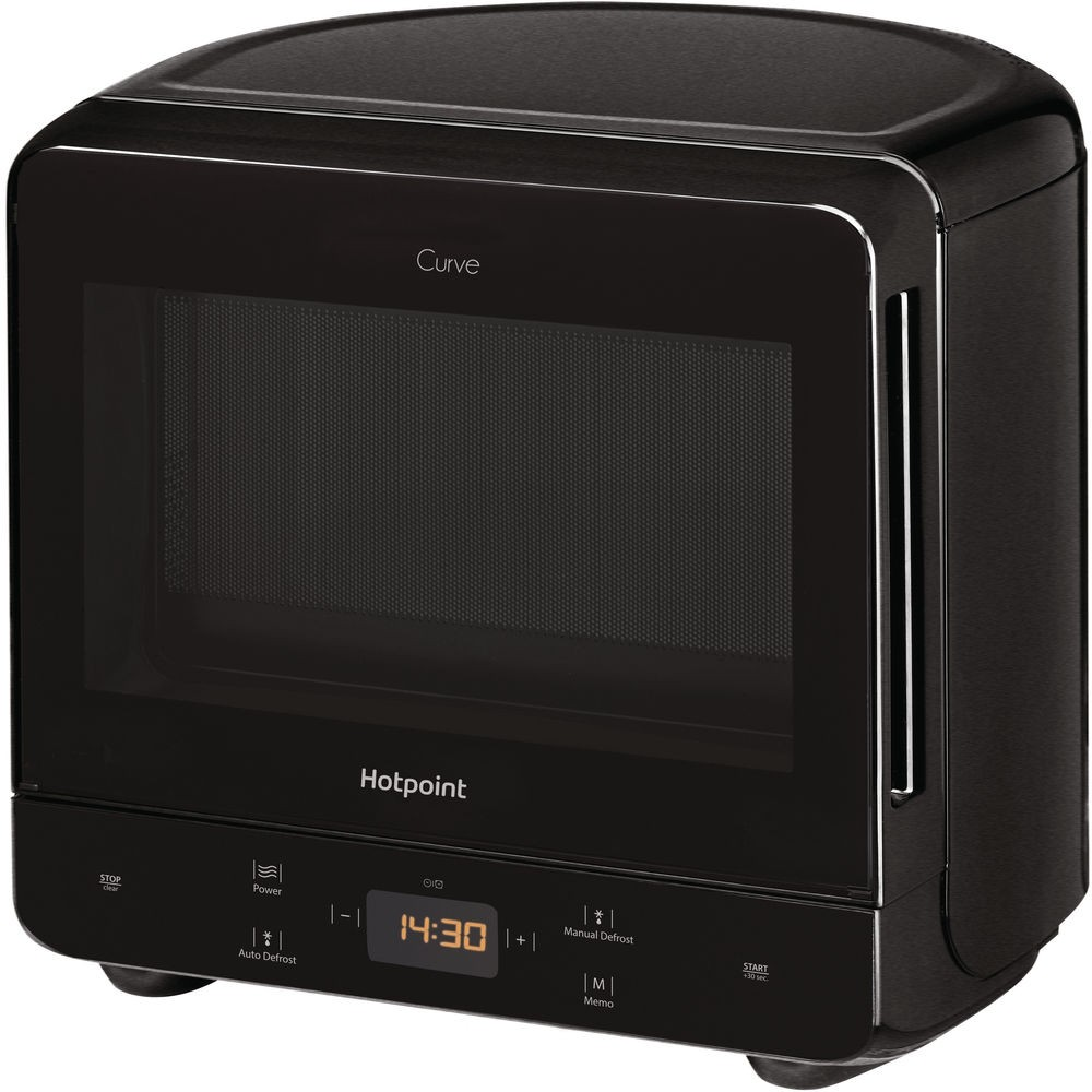 Hotpoint MWH1331B Microwave