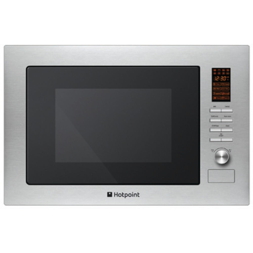 Hotpoint MWH2221X Microwave