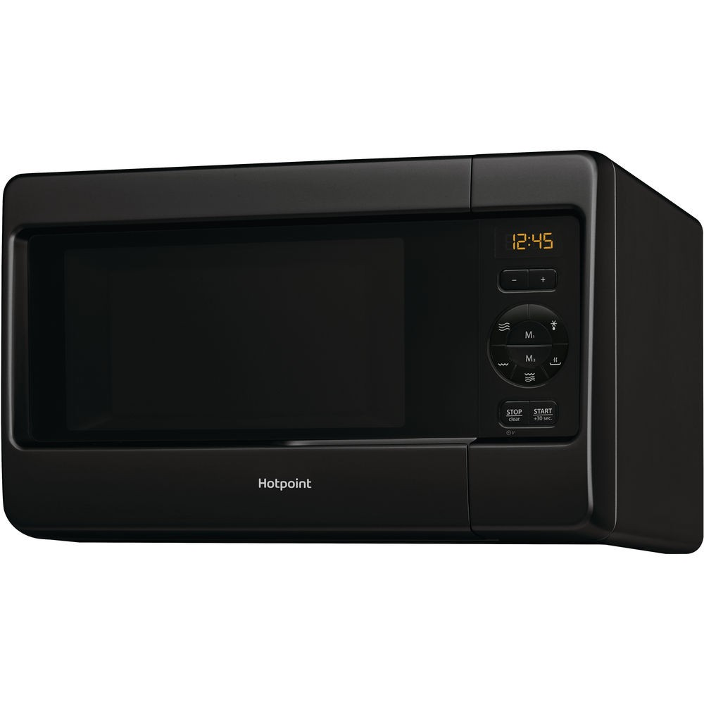 Hotpoint MWH2422MB Microwave
