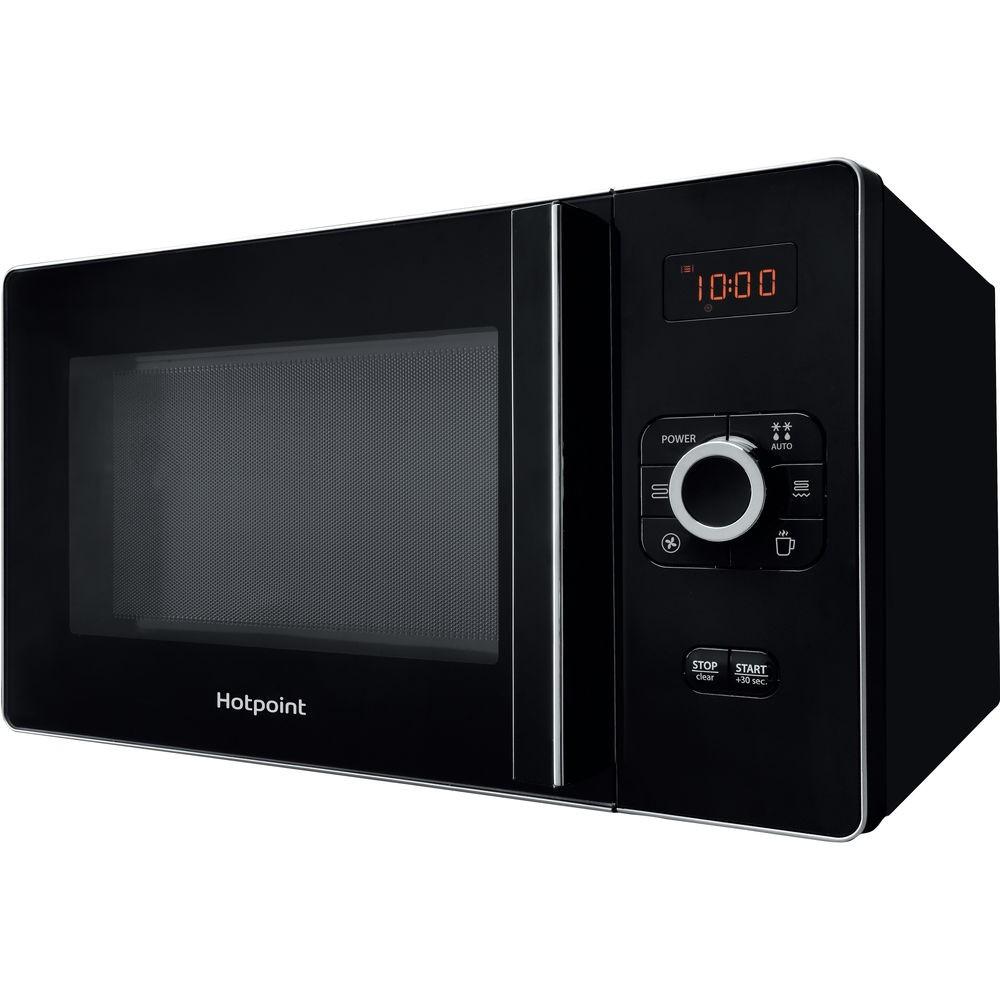 Hotpoint MWH2524B Microwave