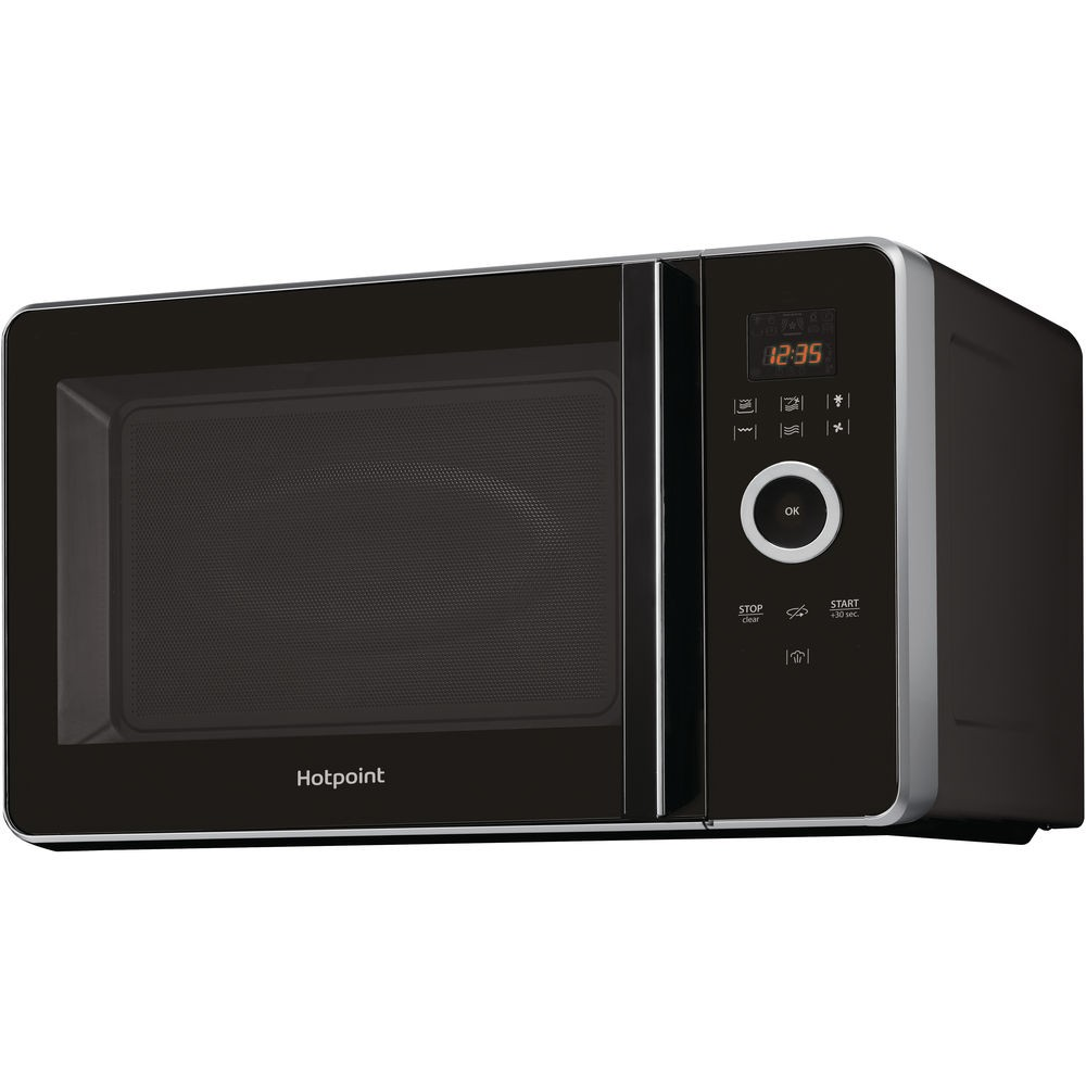 Hotpoint MWH30243B Microwave