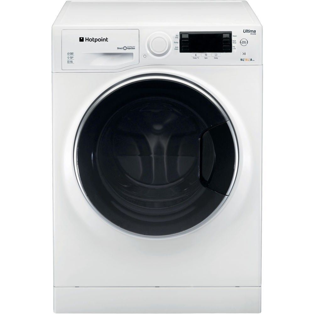Hotpoint RD966JD 9kg/6kg 1600rpm Washer-Dryer