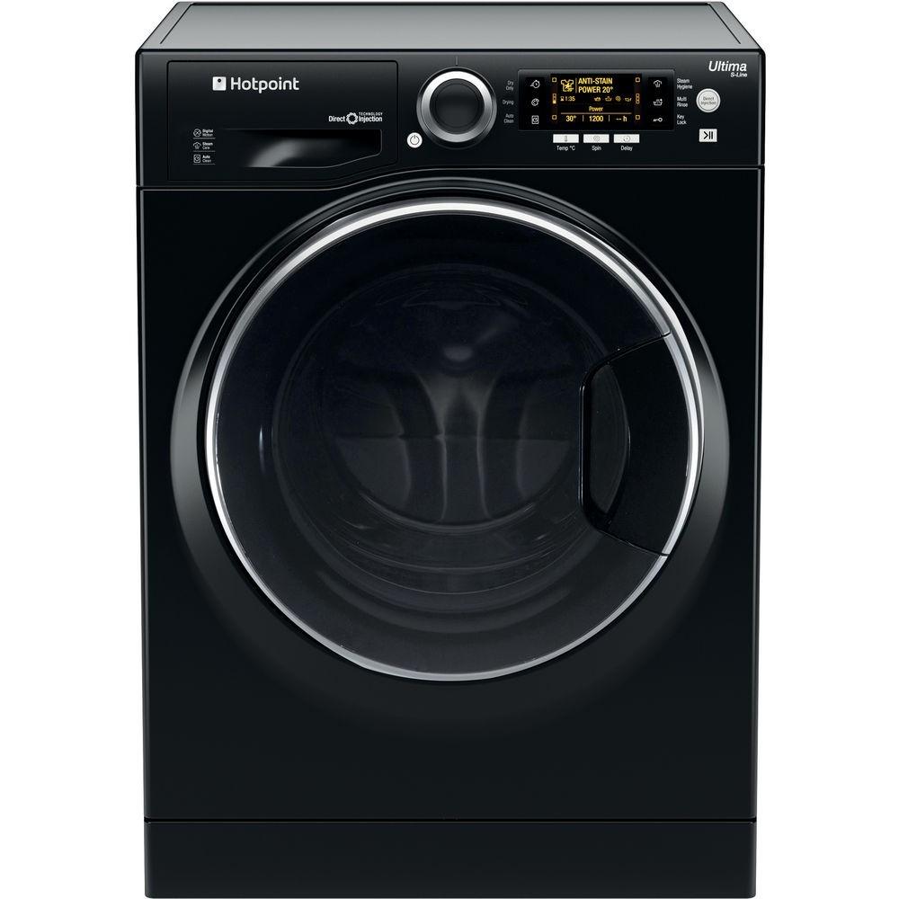 Hotpoint RD966JKD 9kg/6kg 1600rpm Washer-Dryer