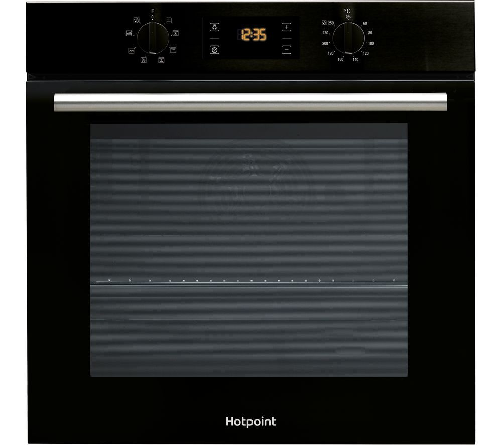 Hotpoint SA2540HBL Single Oven