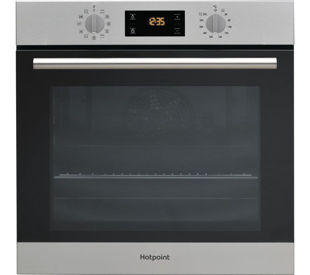 Hotpoint SA2840PIX Single Oven