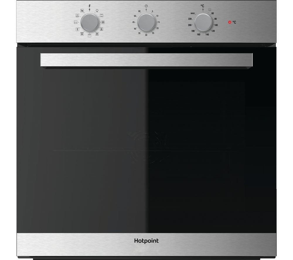 Hotpoint SA3330HIX Single Oven
