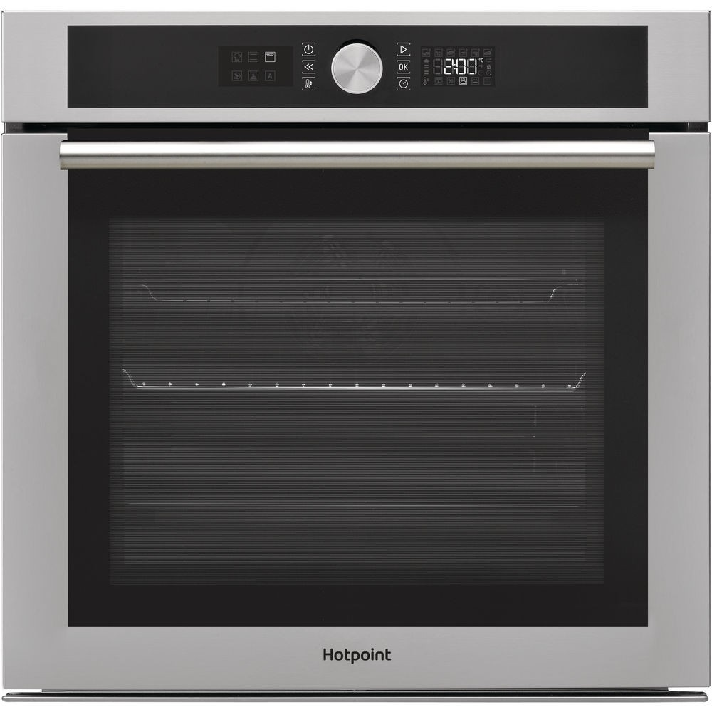 Hotpoint SI4854PIX Single Oven