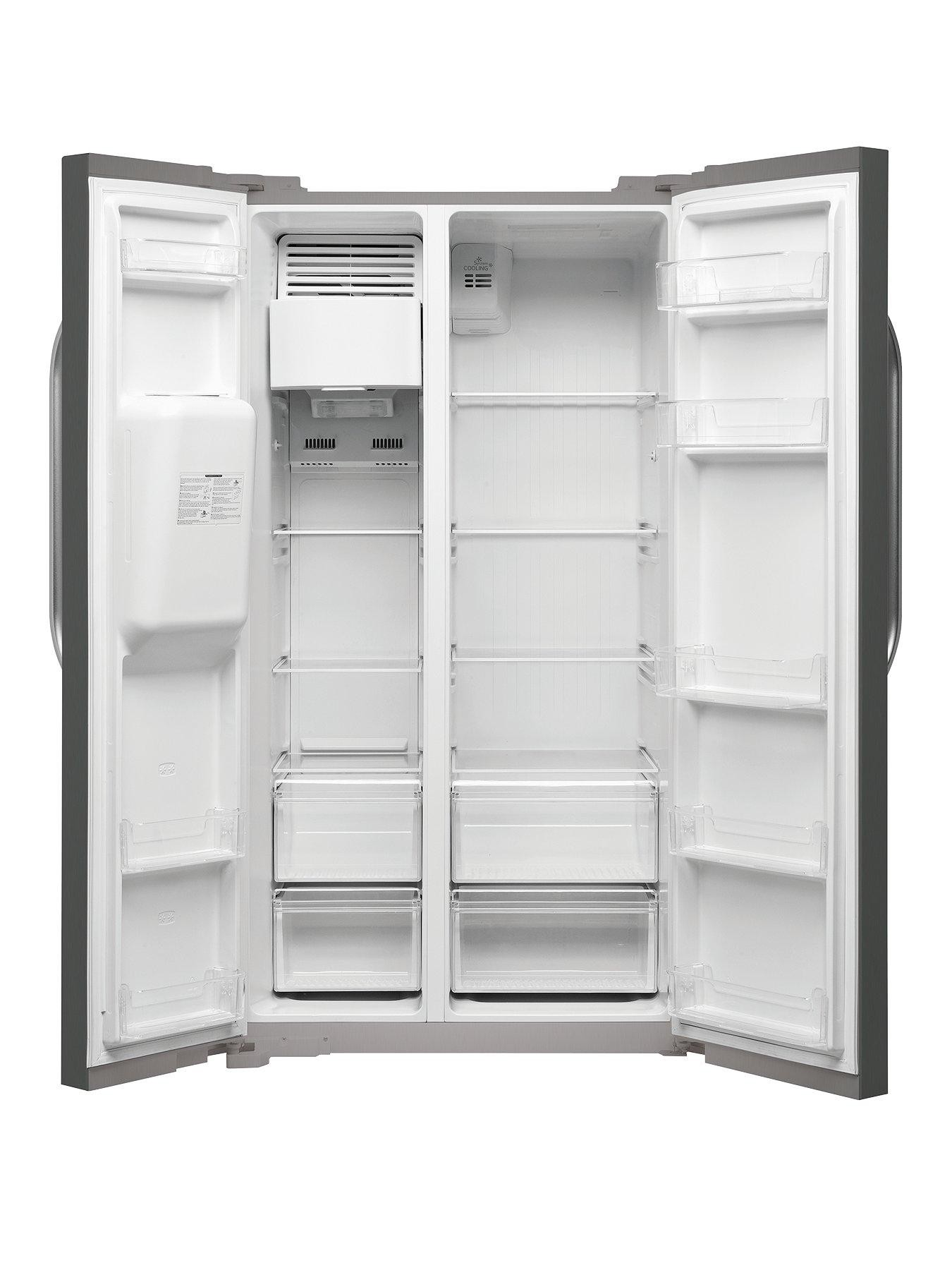 Hotpoint SXBHE924WD Fridge Freezer