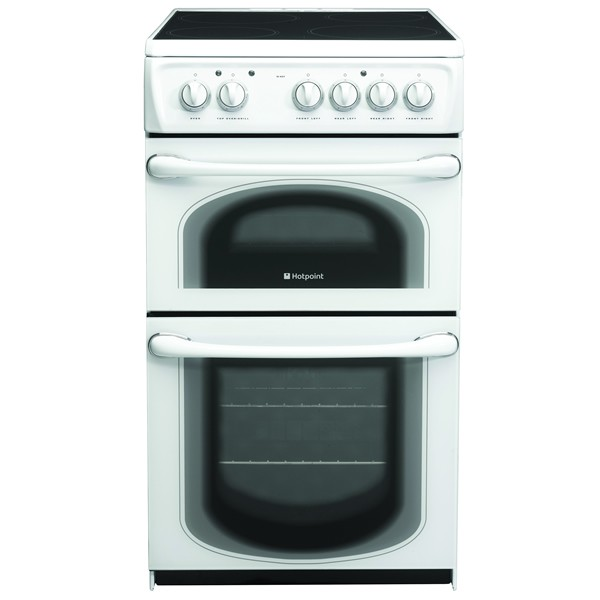 Hotpoint 50HEPS Electric Cooker