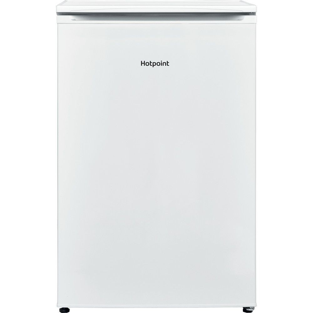 Hotpoint H55ZM1110W1 Freezer