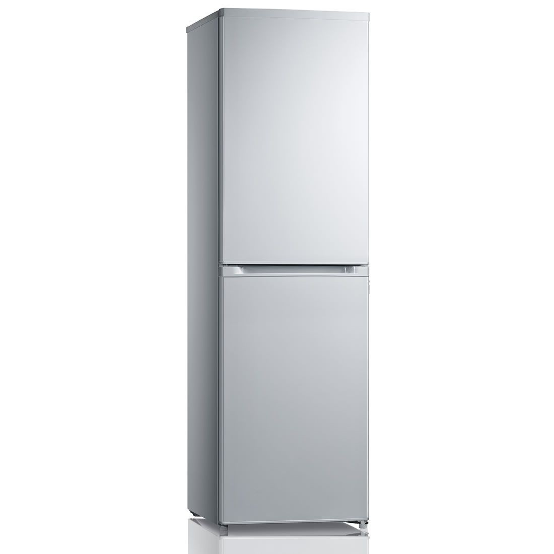 Montpellier MFF196W Fridge Freezer