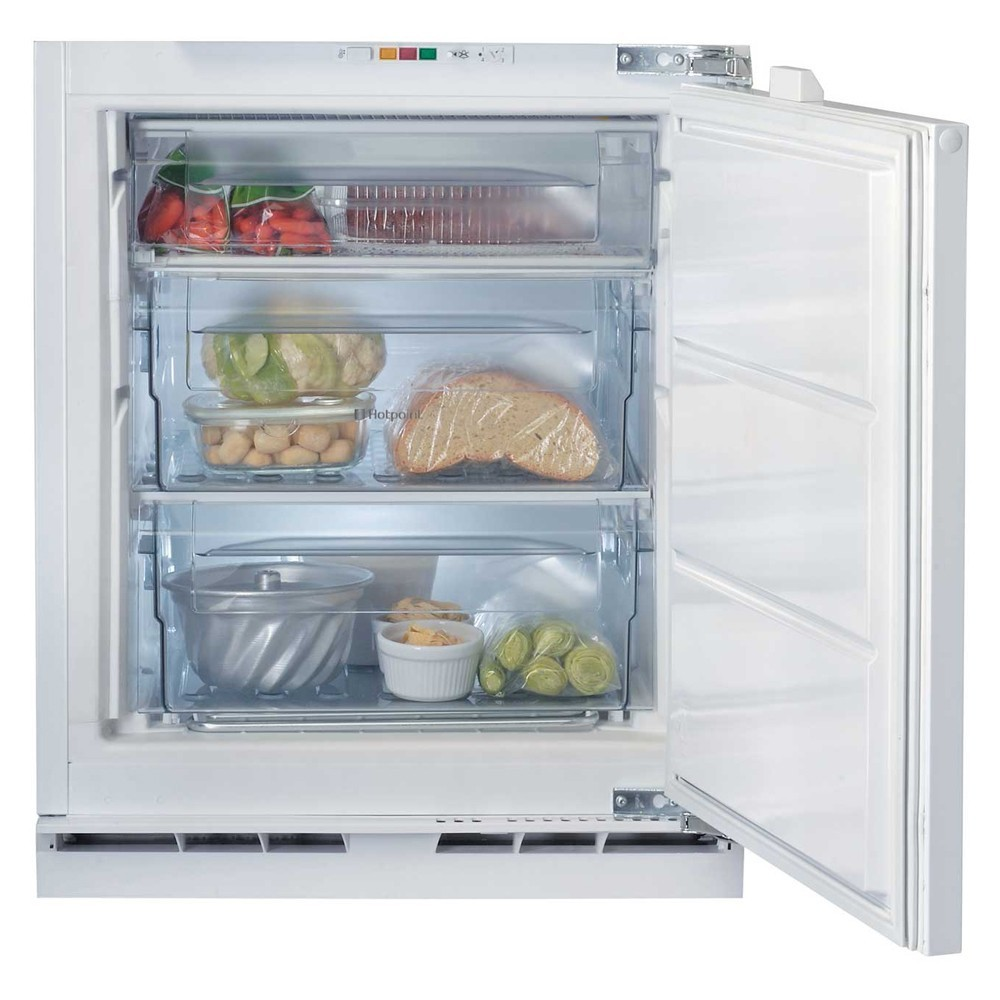 Hotpoint HZA1 Freezer