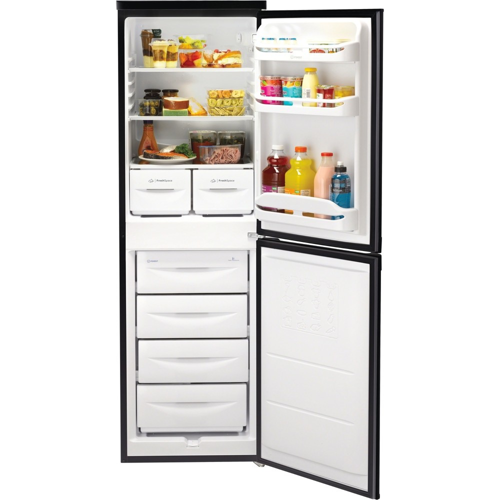 Indesit IBD5517B1 Fridge Freezer