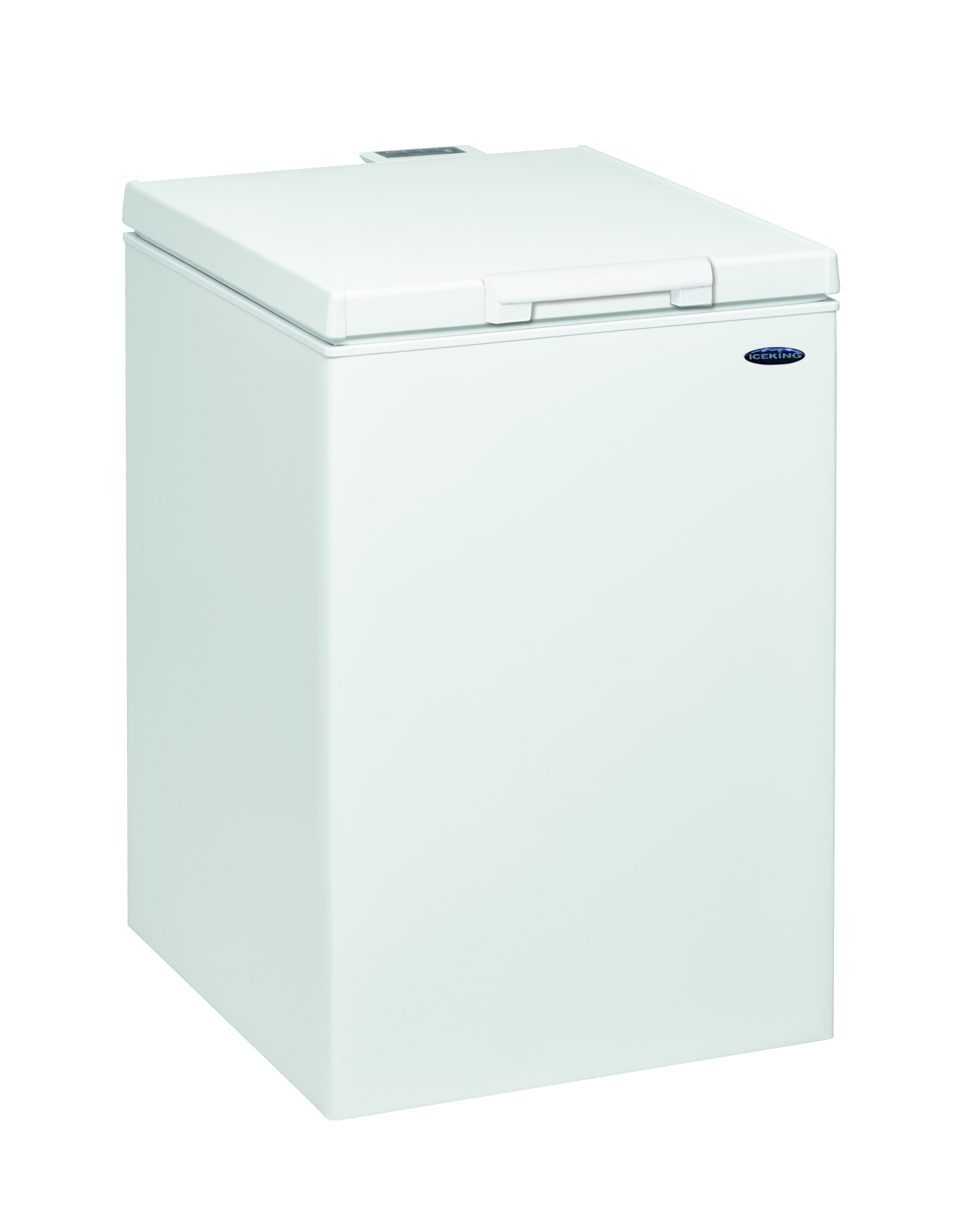 Iceking CF131W Freezer