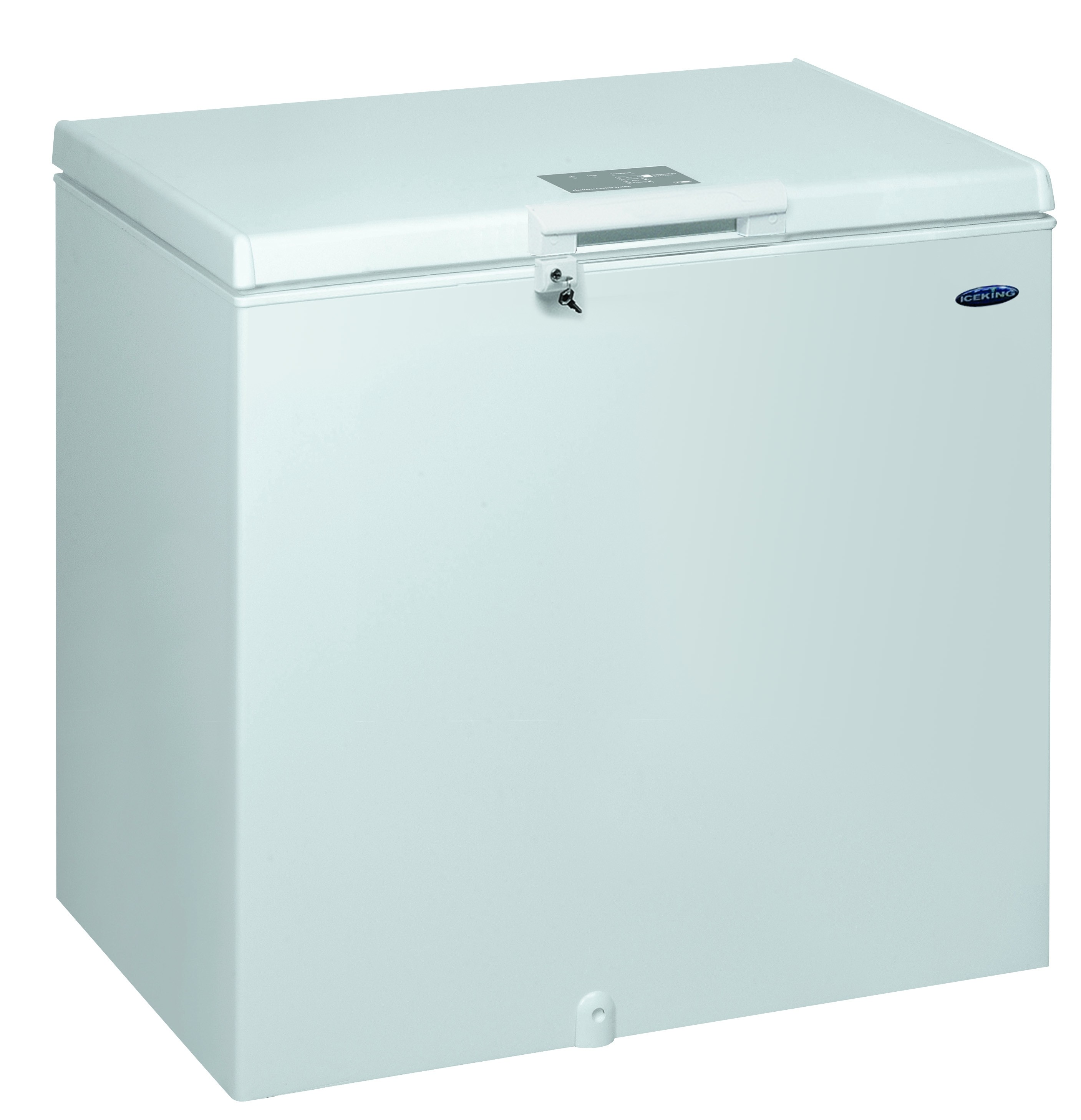 Iceking CF252W Freezer