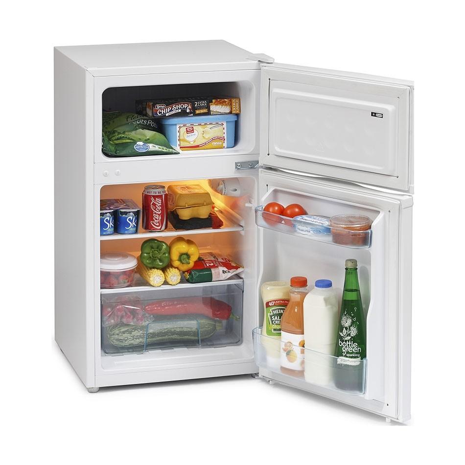 Iceking IK2022AP Fridge Freezer