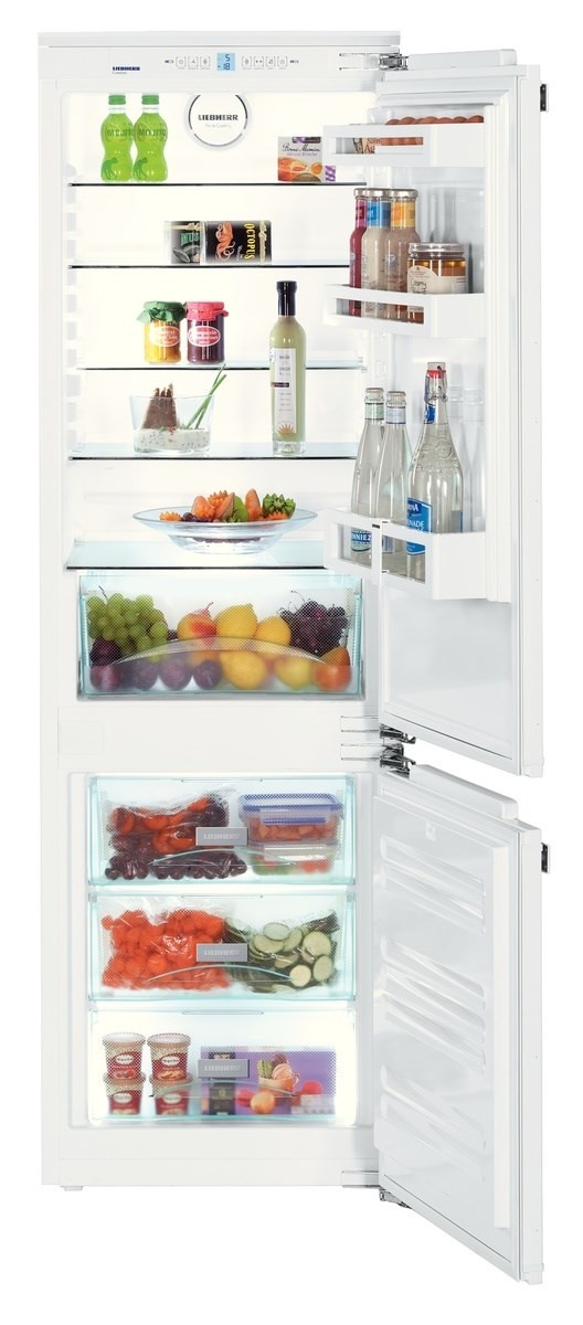 Liebherr ICP3324 Fridge Freezer