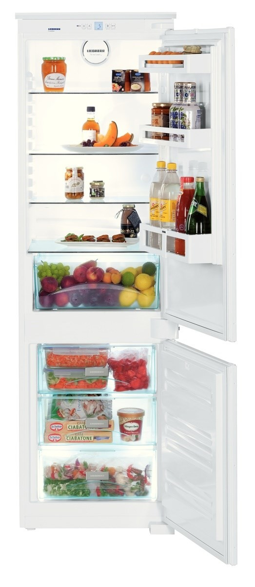 Liebherr ICUS3324 Fridge Freezer