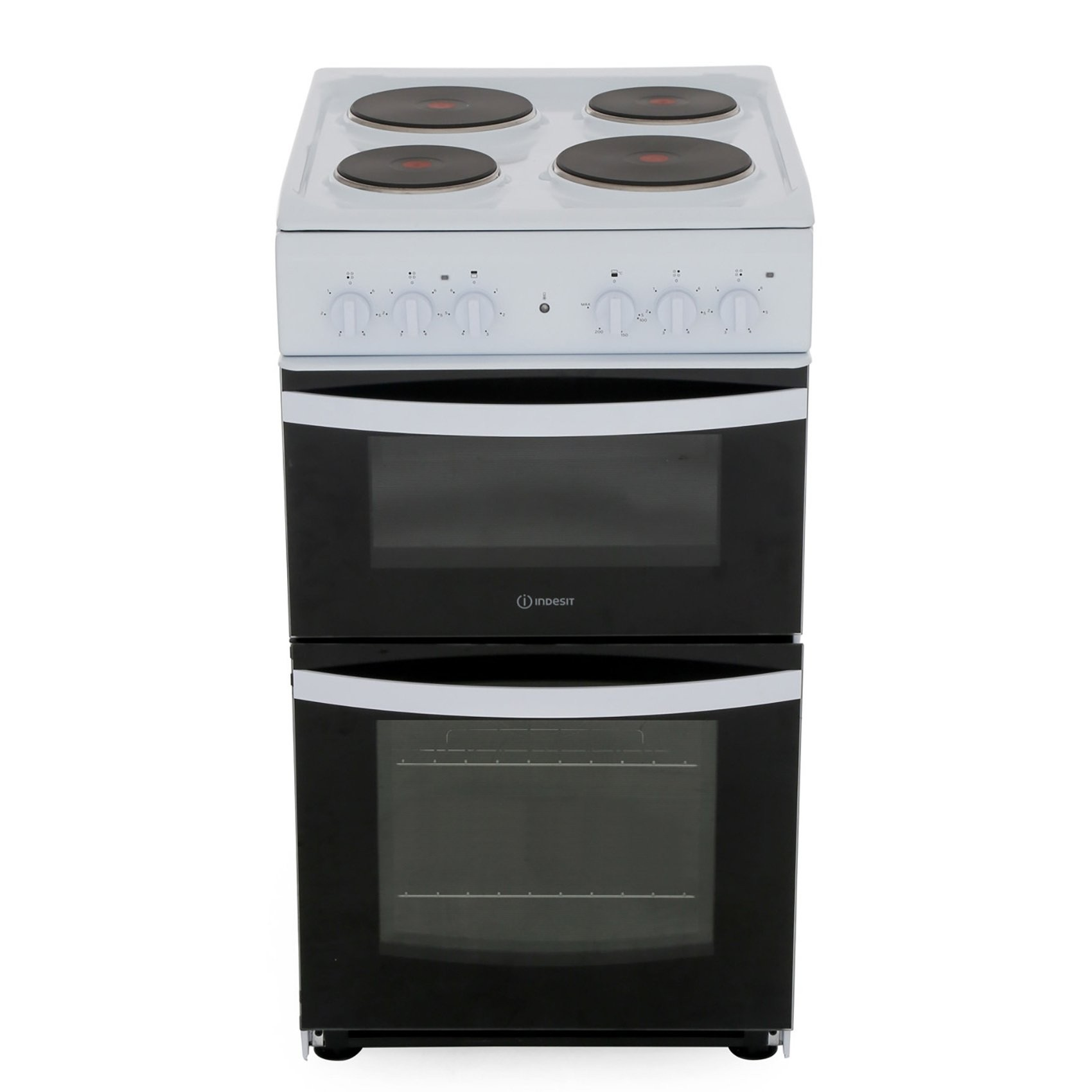 Indesit ID5E92KMW Electric Cooker