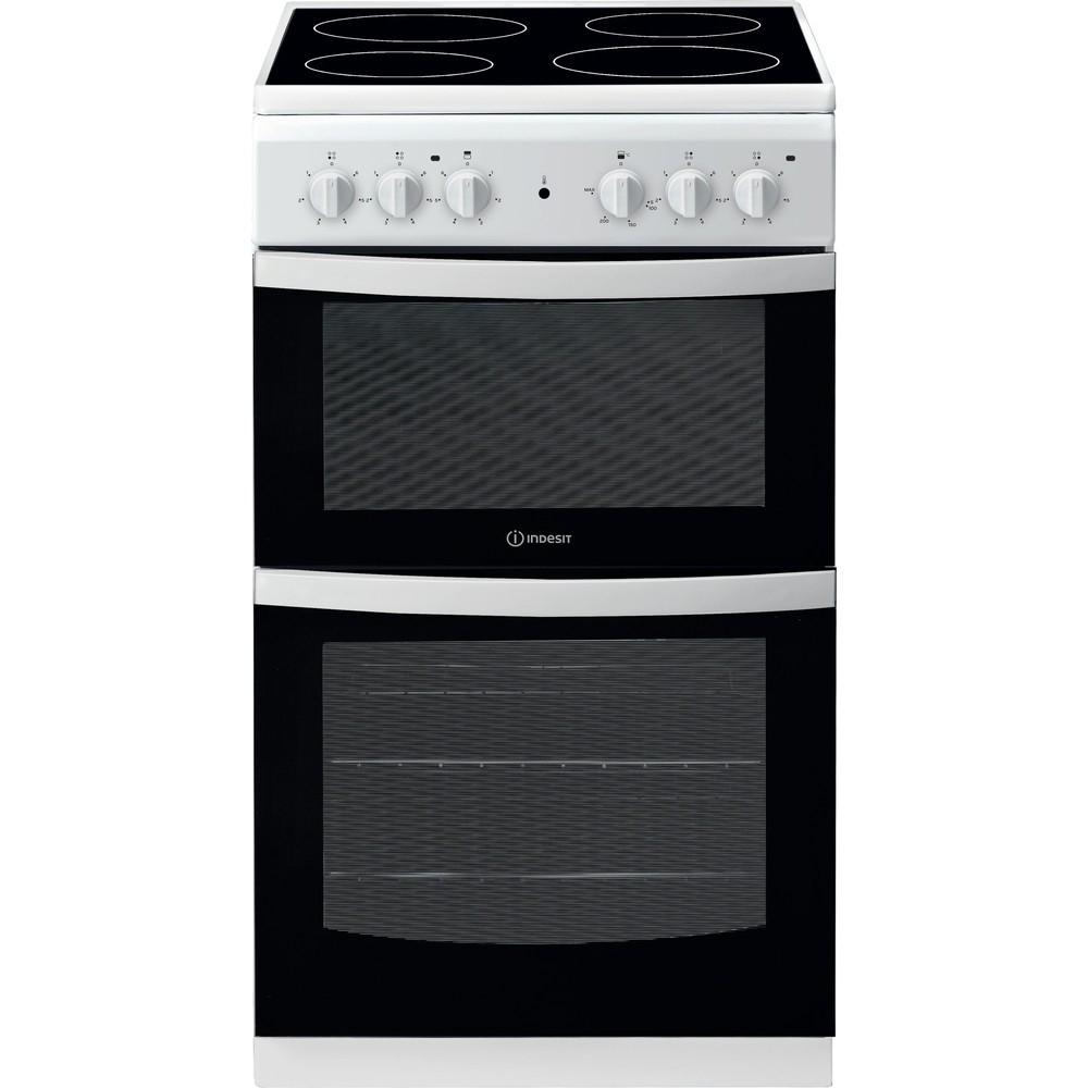Indesit ID5V92KMW Electric Cooker