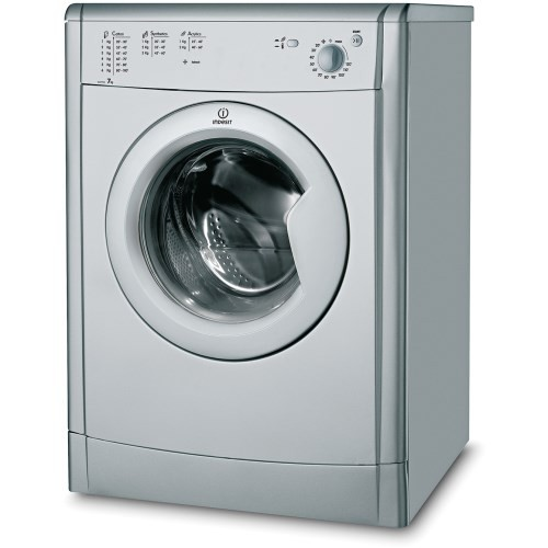 Indesit IDV75S 7kg Tumble Dryer