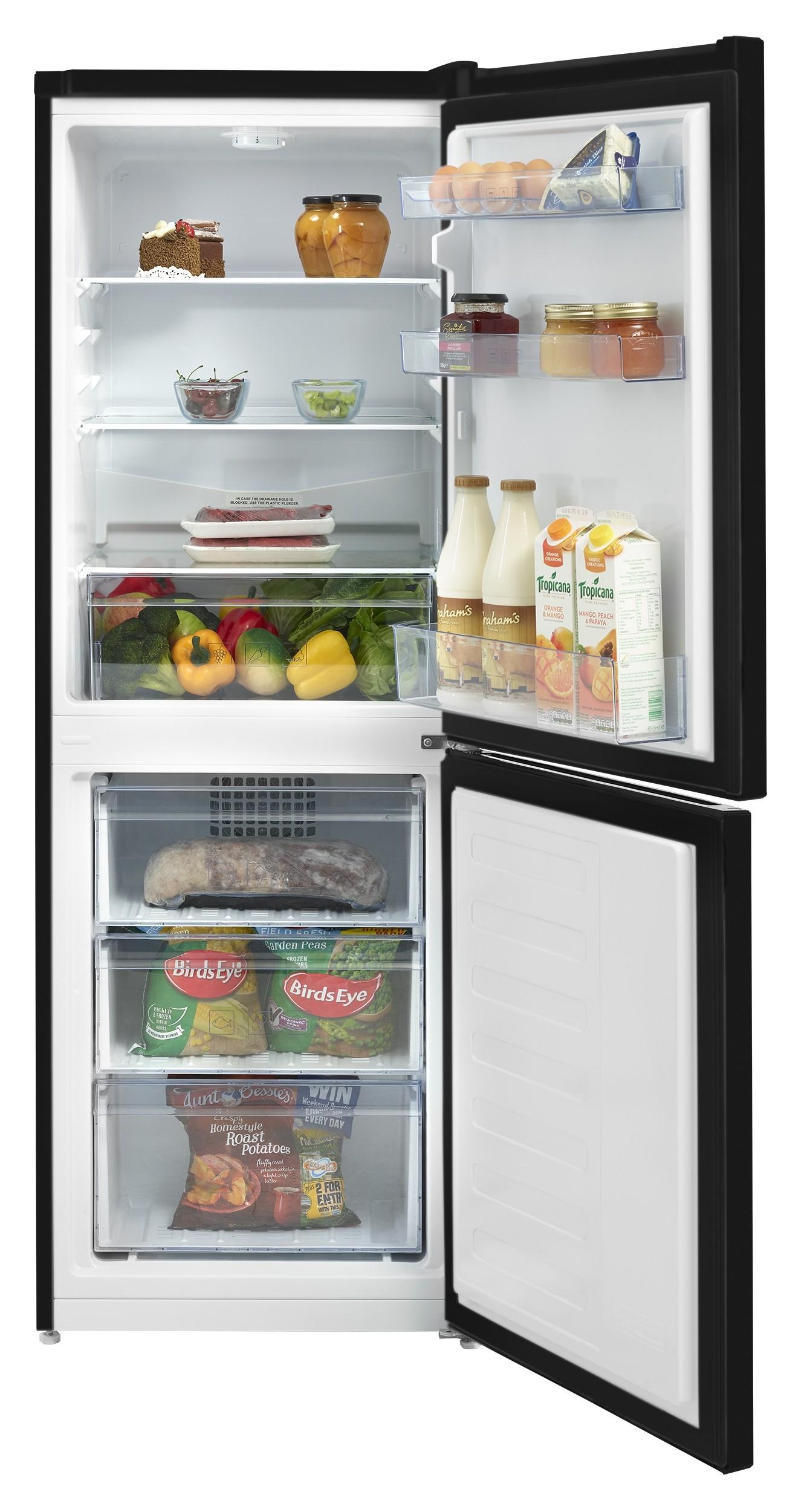 Beko CFG3552B Fridge Freezer