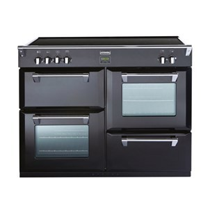 Stoves Richmond S1000EI 100cm Induction Range Cooker Black