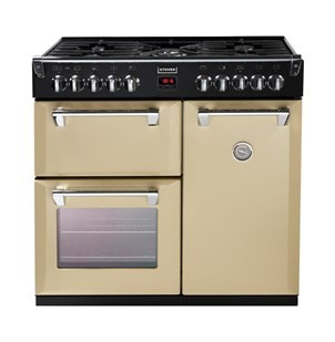 Stoves Richmond 444444436 S900DF Dual Fuel Range Cooker