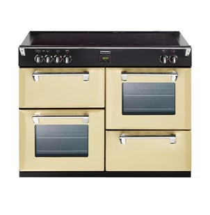 Stoves Richmond S1000EI 100cm Induction Range Cooker Cream