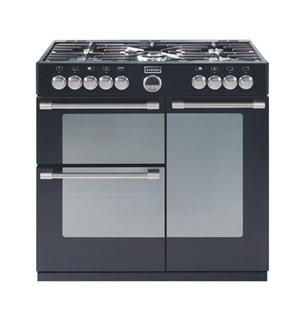 Stoves Sterling 444444481 S900DF Dual Fuel Range Cooker