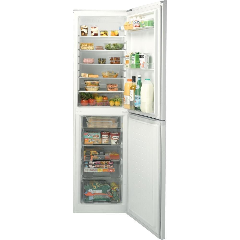 Indesit CVTAA55NF Fridge Freezer