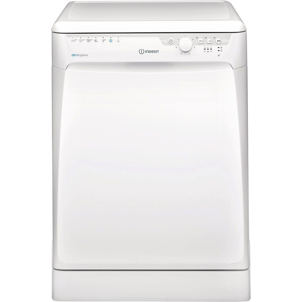 Indesit DFP27T96Z Full Size Dishwasher