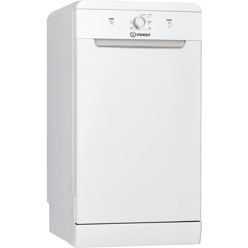 Indesit DSFE41B10 Slim Line Dishwasher