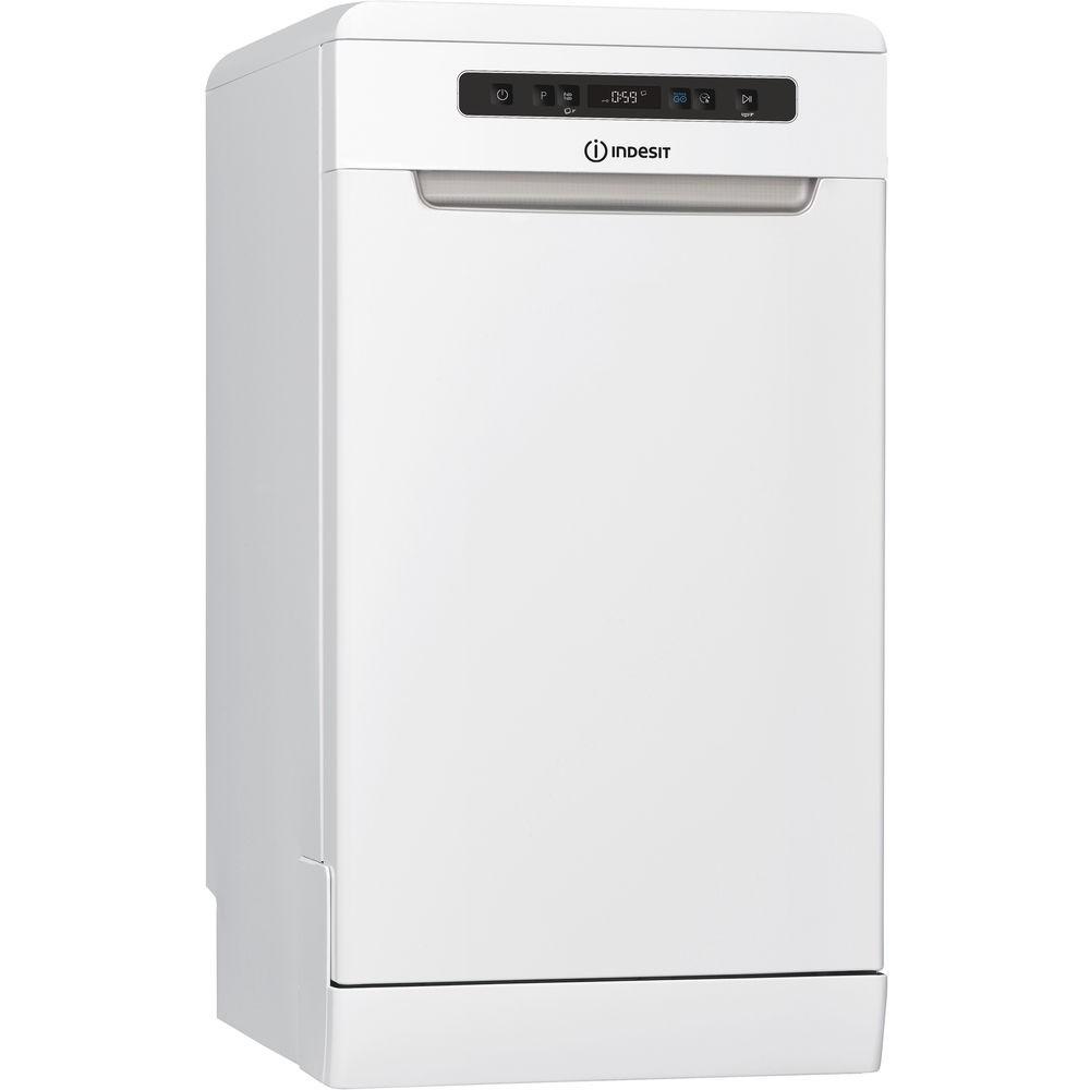 Indesit DSFO3T224Z Slim Line Dishwasher