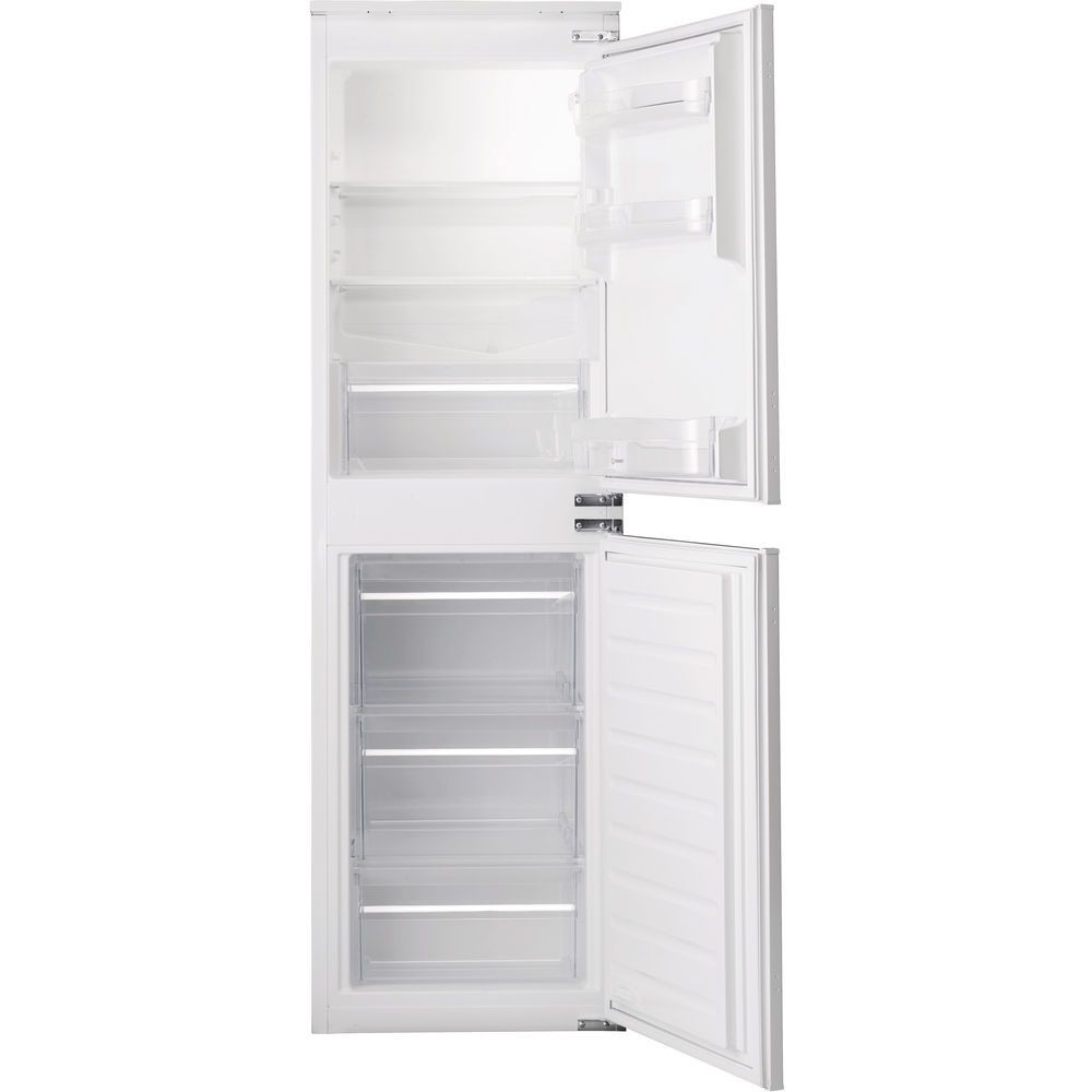 Indesit IB5050A1D Fridge Freezer