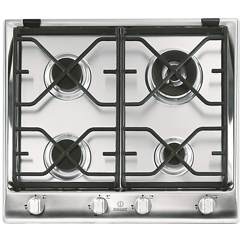 Indesit IP641SCIX Gas Hob