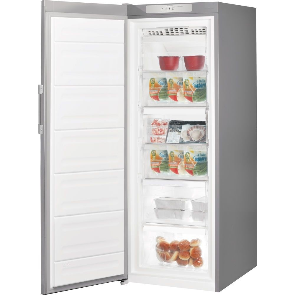 Indesit UI6F1TSUK Freezer